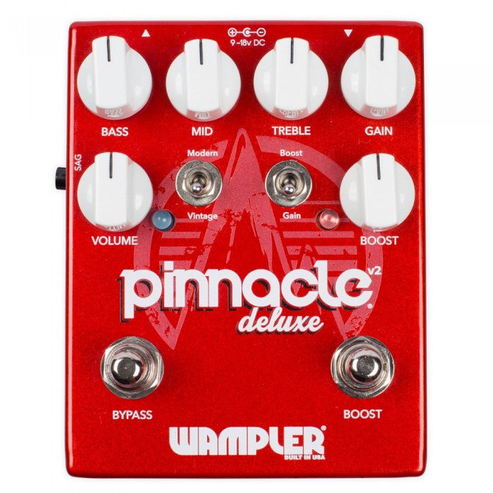 Wampler-Pinnacle-Deluxe-V2-Malaysia