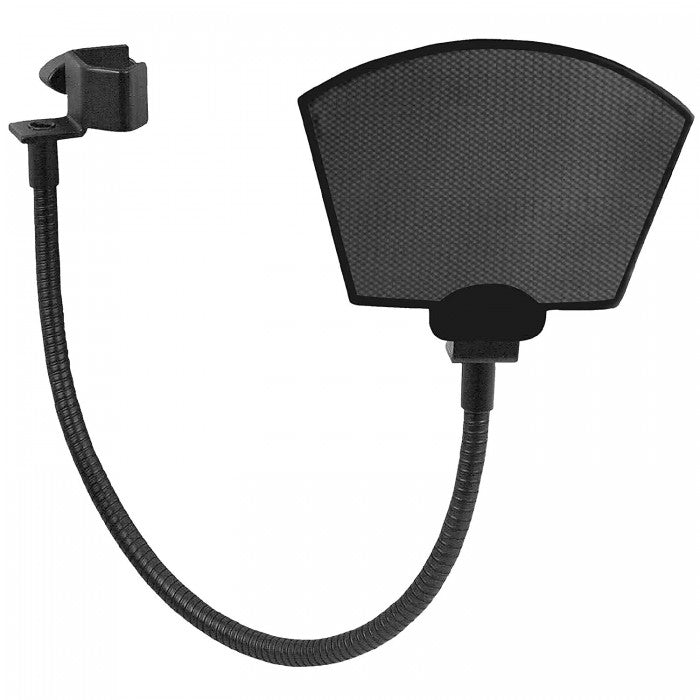 Bespeco FPOP03 Arch-Shaped Metal Screen Pop Filter (FPOP-03) - Music Bliss Malaysia