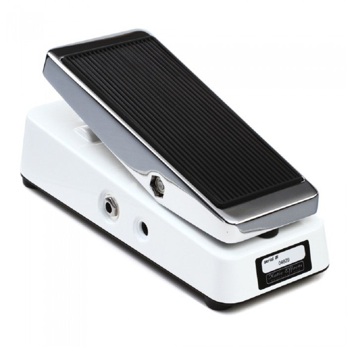 Xotic Wah Effects Pedal - Music Bliss Malaysia