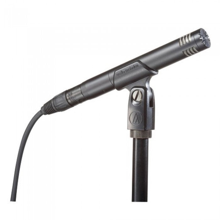 Audio Technica AT2031 Cardioid Condenser Microphone (Audio-Technica AT-2031 / AT 2031) - Music Bliss Malaysia