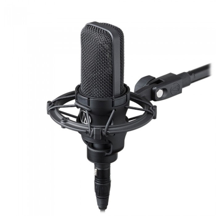 Audio Technica AT4033/CL Large-diaphragm Condenser Microphone (Audio-Technica AT-4033 / AT 4033) - Music Bliss Malaysia