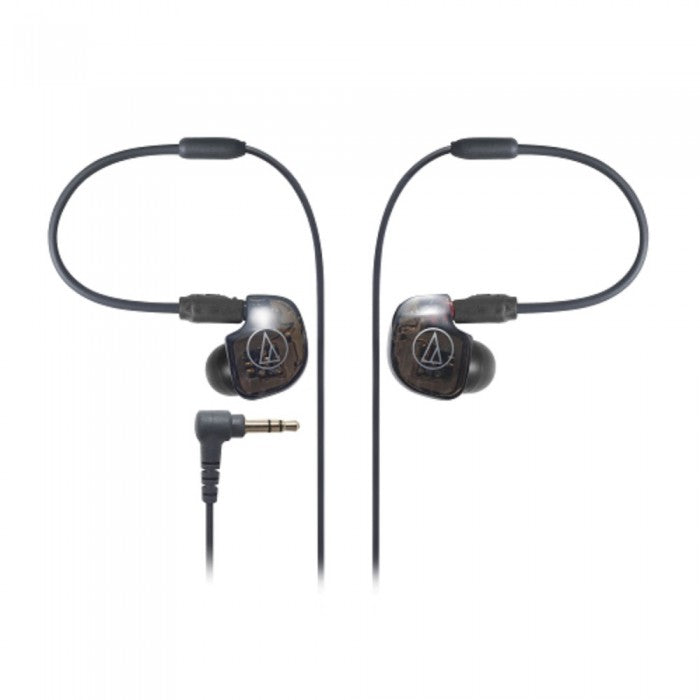 Audio Technica ATH-IM03 In-Ear Headphones (ATH IM03) - Music Bliss Malaysia