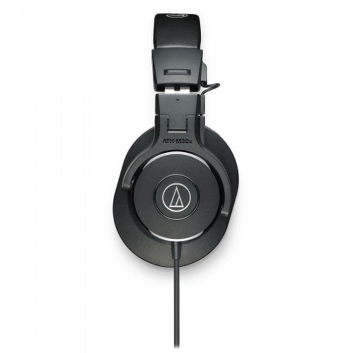 Audio-Technica ATH-M30x Professional Monitor Headphone (M30x)