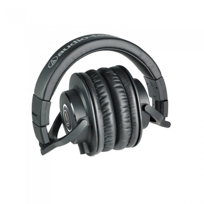Audio-Technica ATH-M40x Professional Monitor Headphone (M40x) *Malaysia Day Sales Promotion*