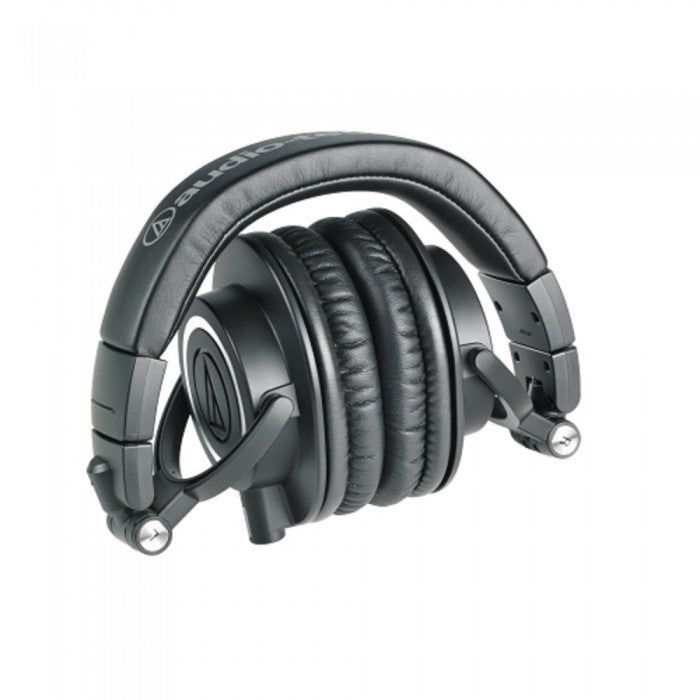 Audio Technica ATH-M50x Professional Monitor Headphone Black (M50x) *Crazy Sales Promotion*