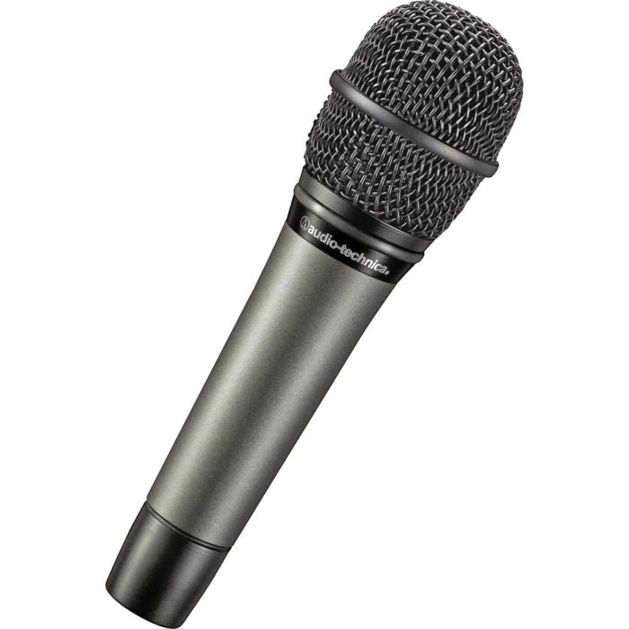 Audio Technica Artist Series ATM610a Hypercardioid Dynamic Handheld Microphone
