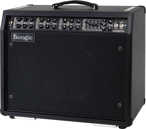 "B-Stock Mesa/Boogie Mark Five 1x12"" 90-watt Tube Combo Amp - Black Taurus (Mark V) - Music Bliss Malaysia"