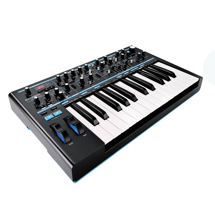Novation Bass Station II Analog Synthesizer *Crazy Sales Promotion*