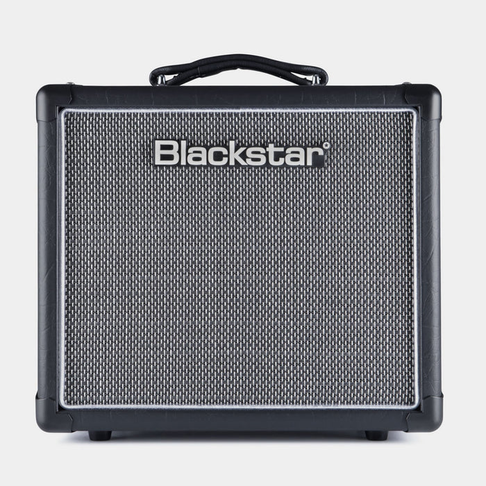 Blackstar HT1R MKII 1-watt 1x8 Tube Combo Amp with Reverb (HT 1R / HT-1R) - Music Bliss Malaysia