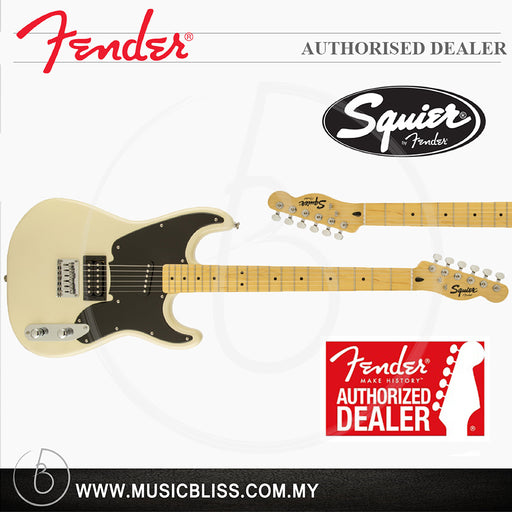 Fender Squier Vintage Modified 51 6-String Electric Guitar, Maple Fingerboard (Vintage Blonde)