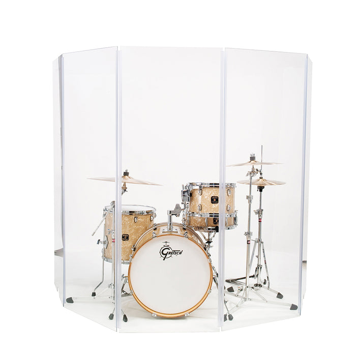 Gibraltar GDS-5 Drum Shield 5.5 x 10 T Panel