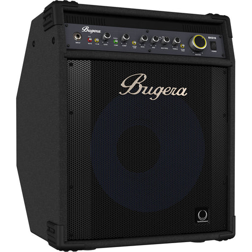 "Bugera BXD15A 1x15"" 1,000W Bass Combo with Compressor"