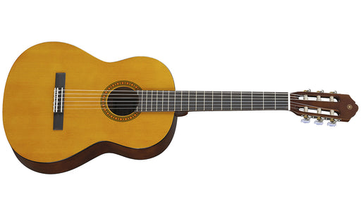 B-Stock Yamaha CS40 II 3/4 Classical Beginner Guitar (CS40II) - Acceptable - Music Bliss Malaysia