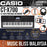 Casio CT-X700 61-Keys Portable Keyboard with Stand, Bag, Bench, Headphone, Sustain Pedal & Dust Cover (CTX700 / CT X700) - Music Bliss Malaysia