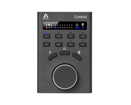 Apogee Control Hardware Remote for Element, Ensemble, and Symphony