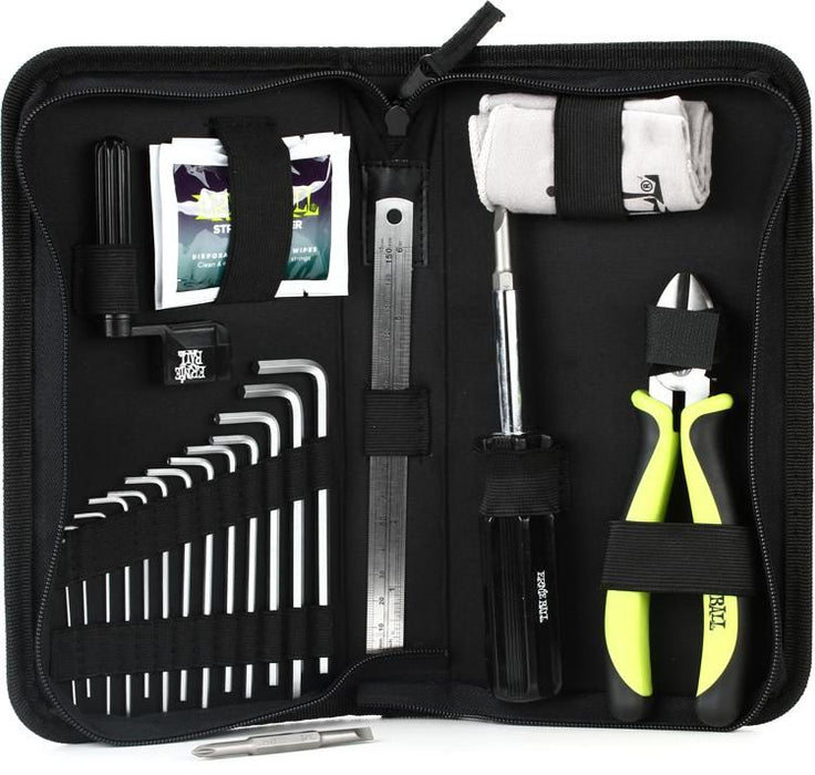 Ernie Ball Musician's Tool Kit - Music Bliss Malaysia