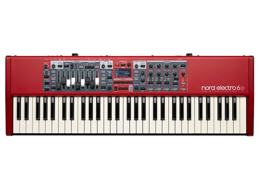 Nord Electro 6D 61 61-note Stage Piano