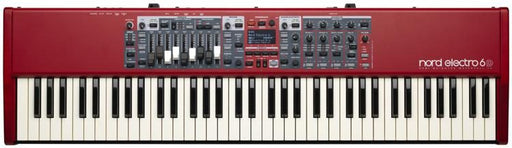 Nord Electro 6D 73 73-note Stage Piano