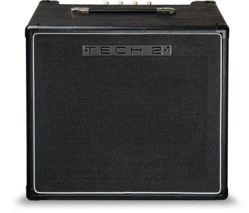 Tech 21 Power Engine Deuce Deluxe - Powered Cabinet for Guitar & Bass