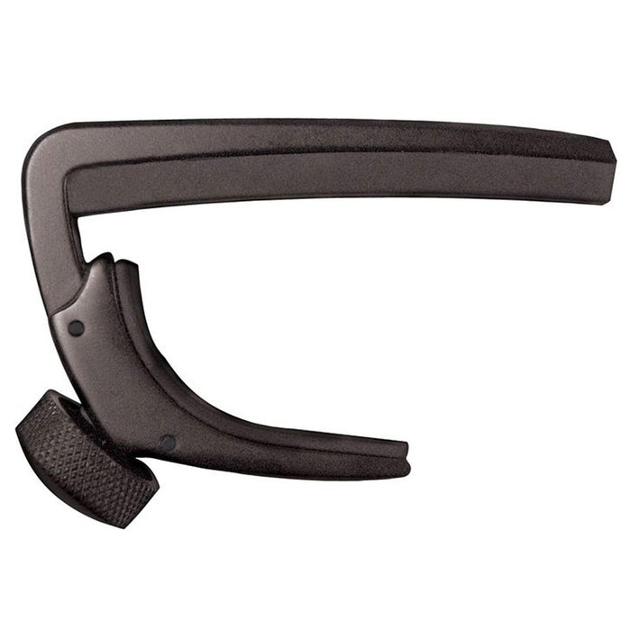 Planet Waves PW-CP-02 NS Capo Pro - Black (PWCP02) - Music Bliss Malaysia