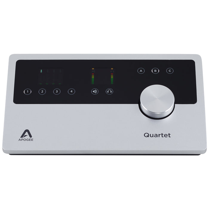 Apogee Quartet USB Audio Interface
