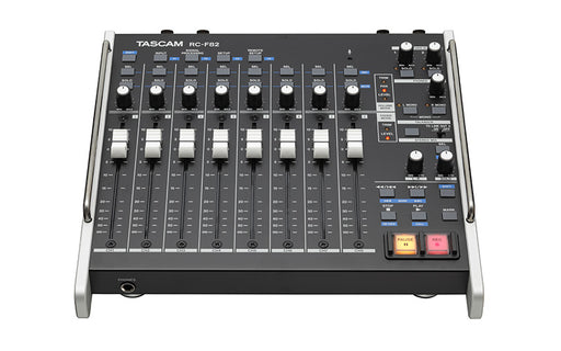 TASCAM RC-F82 Communication/Control Surface (RCF82)