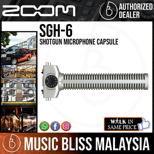Zoom H5 Handy Recorder with 0% Instalment (H-5)   Music