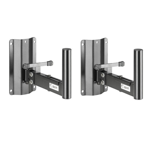 Adam Hall SMBS 5 Speaker Wall Mounts - Pair (SMBS5)