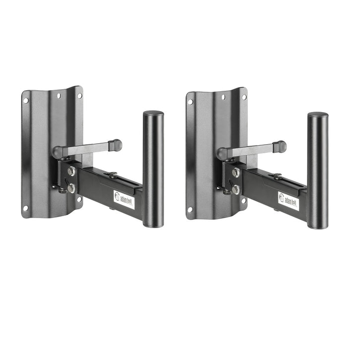 Adam Hall SMBS 5 Speaker Wall Mounts - Pair (SMBS5) - Music Bliss Malaysia