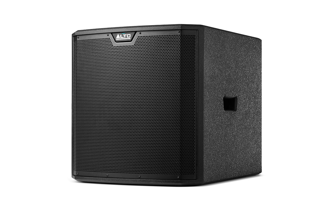 "Alto TS315S 2000-watt 15"" Powered Subwoofer (TS-315S / TS 315S) *Everyday Low Prices Promotion* - Music Bliss Malaysia"