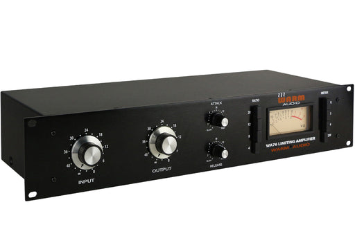Warm Audio WA76 Limiting Amplifier (WA-76) - Music Bliss Malaysia