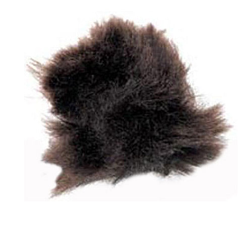 Rode MINIFUR-LAV Synthetic Fur Windshield for Lavalier Microphones - Music Bliss Malaysia