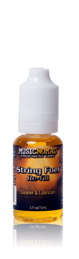 Music Nomad MN120 String Fuel Refill0.5 oz. (MN-120)