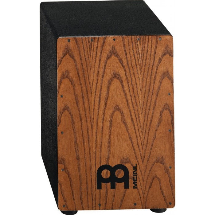 Meinl Percussion HCAJ1AWA Headliner Series Stained American White Ash String Cajon - Music Bliss Malaysia