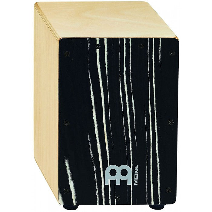 Meinl Percussion SCAJ1NT-SO Birch Wood Mini Snare Cajon
