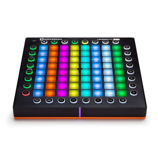 Novation Launchpad Pro Pad Controller With 64 Velocity and Touch-sensitive