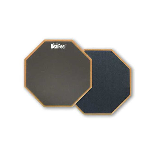 EVANS RF6D 2-SIDED PRACTICE PAD6 INCH