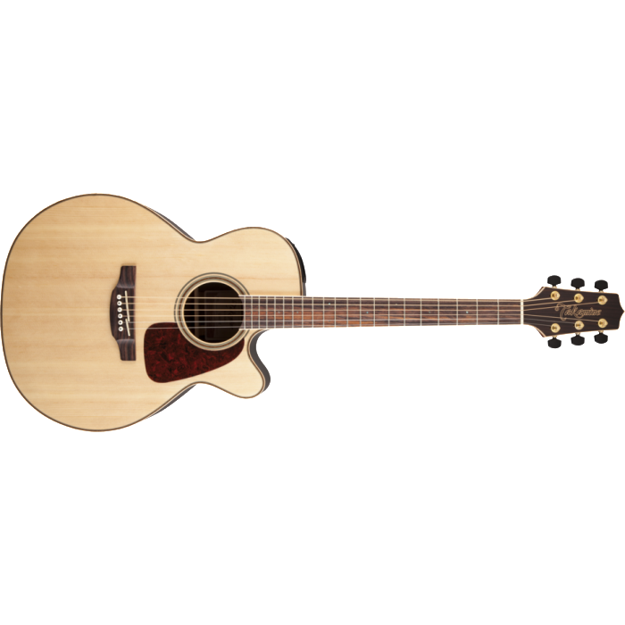Takamine GN93CE G Series NEX-Style Acoustic-Electric Guitar - Natural
