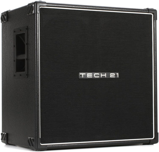 Tech 21 B410 500-watt 4x10 Bass Cabinet Extension 8ohm (B410DP8)