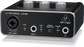 Behringer U-Phoria UM-2 USB Audio Interface (UM2) *Crazy Sales Promotion*