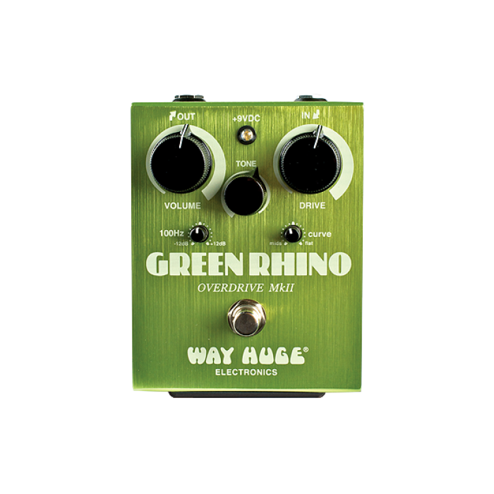 WAY HUGE WHE202 Green Rhino Overdrive *INSANE Sales Promotion*