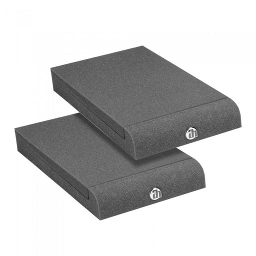 Adam Hall Stands PAD ECO 1 Isolation Pad for Studio Monitors - PAIR ( SPADECO1 ) - Music Bliss Malaysia