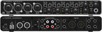 Behringer U-Phoria UMC-404HD USB 2.0 Audio Interface (UMC404HD / UMC 404HD) *Crazy Sales Promotion* - Music Bliss Malaysia