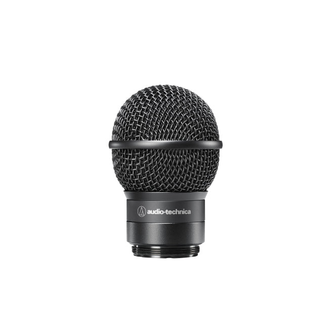 Audio Technica ATW-3212/C510 Wireless Handheld Microphone System with ATW-C510 Cardioid Dynamic Microphone Capsule