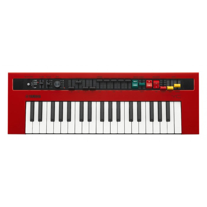 Yamaha Reface YC Mobile Mini Keyboard - Music Bliss Malaysia