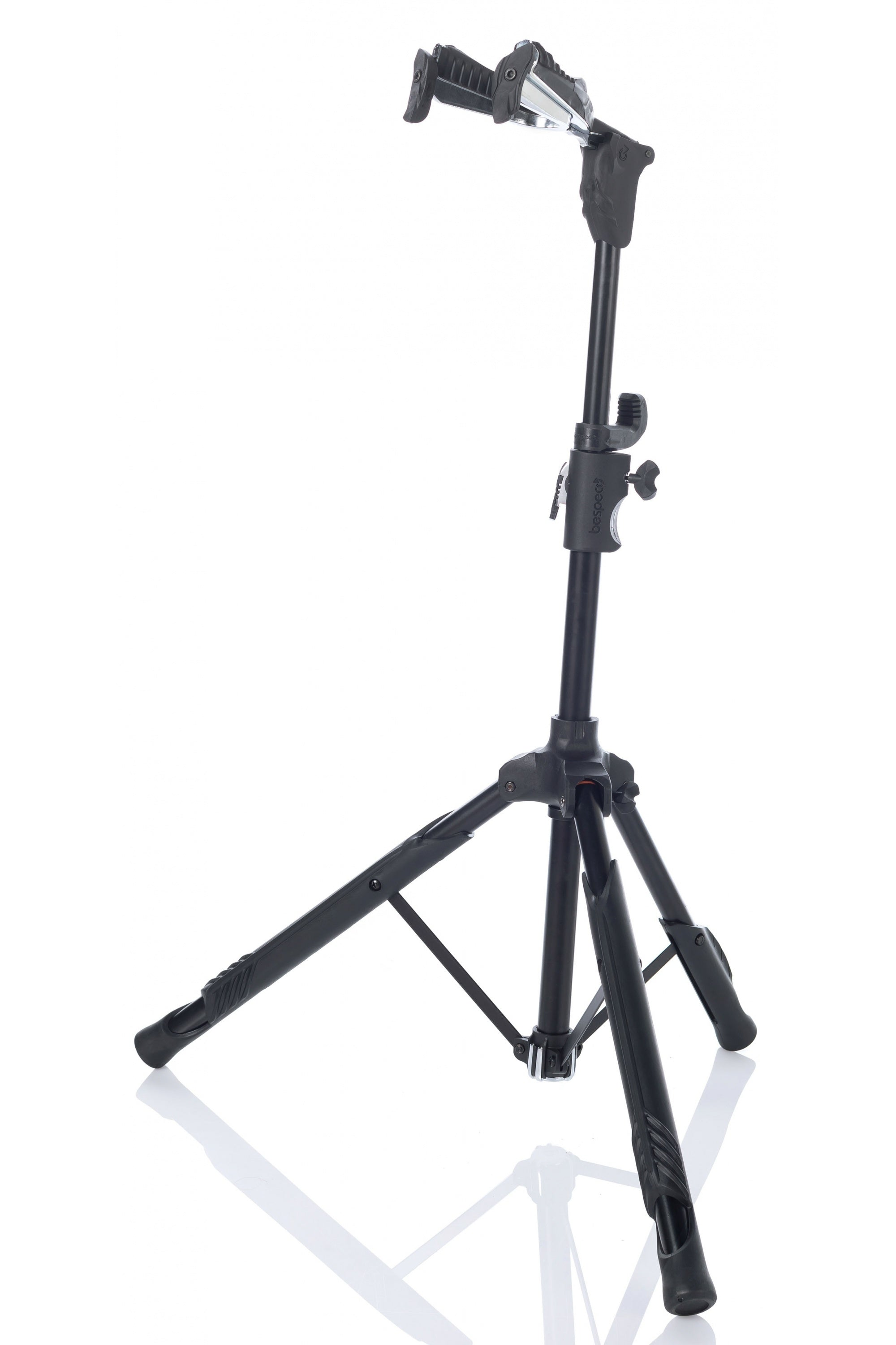 Bespeco KG10 Universal Single Guitar Stand (KG-10) - Music Bliss Malaysia