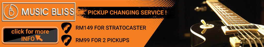 Pickup Changeing Service