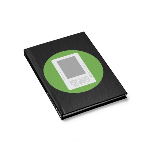 Electronic Reader Notebook
