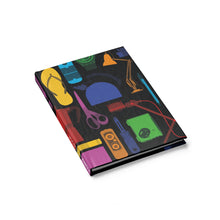 ICONIX Notebook – The perfect place to leave your ideas, sketches, love letters...