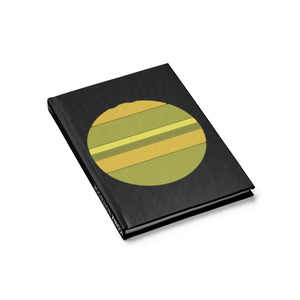 Ball of China Notebook
